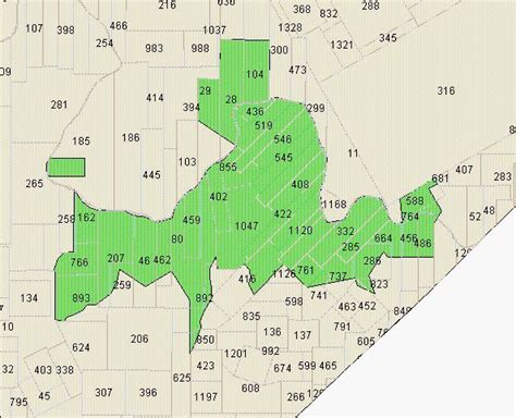 kendall county texas map kendall county texas donner properties available for and gas leasing