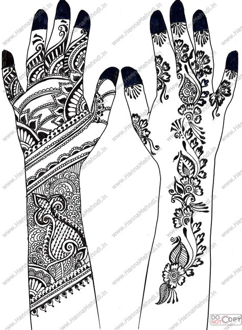 henna design book pdf mehndi design latest indian pakistani arabic mehndi designs