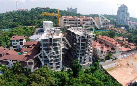 Garden City Construction by City Garden Pratumnak Construction Photoreview News Of