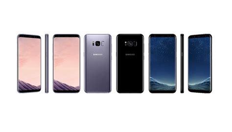 Y Sus Samsung 43e450 samsung galaxy s8 conoce sus caracter 237 sticas especificaciones y precio smartphone fotos