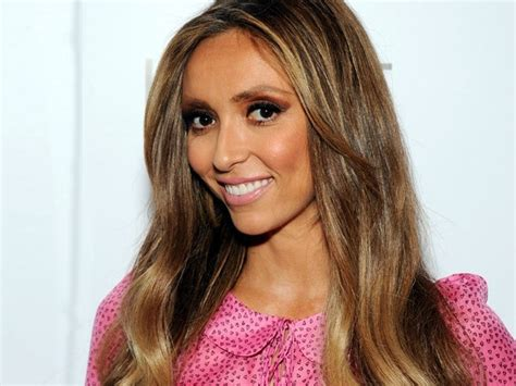 guiliana rancic looks terrible pop culture entertainment and celebrity news photos