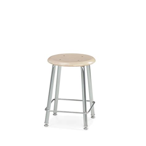 18 High Stool by Virco 18 Quot Steel Stool 12118 On Sale Now