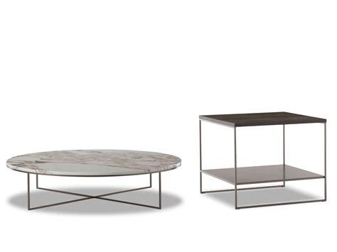 Minotti Coffee Table Calder Bronze Coffee Table Calder Bronze Collection By Minotti Design Rodolfo Dordoni