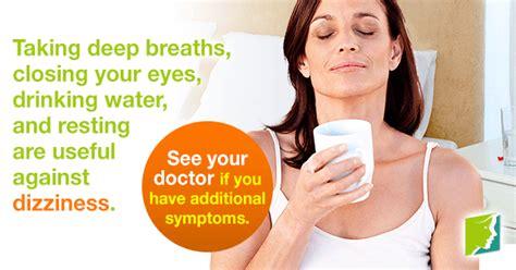 perimenopause symptoms dizziness and vertigo dizziness during menopause what should i do
