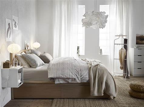 Ikea Schlafzimmer Bett by Sleek To Sleep In A To Up To Ikea