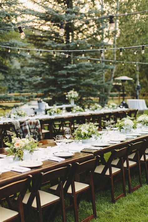 budget backyard wedding best 25 wedding in the woods ideas on pinterest wedding
