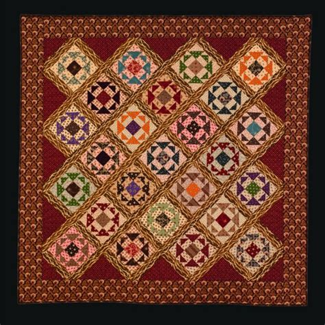 civil war legacies iv 14 time honored quilts for reproduction fabrics books 251 thorns and roses 700646895045