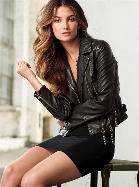 Pictures of models lily aldridge