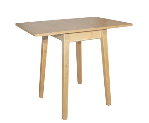 small drop leaf table only