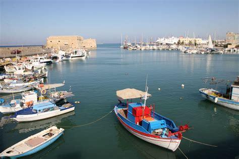 Car Rental Crete Heraklion Port by Heraklion Photos Monuments