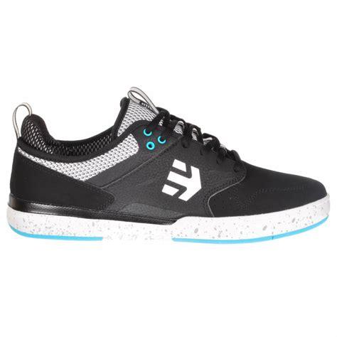 etnies shoes etnies etnies aventa skate shoes black white etnies