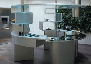 future kitchen design futuristic kitchen design architecture and design