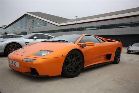 2003 Lamborghini Diablo 2003 Lamborghini Diablo Pictures Information And Specs