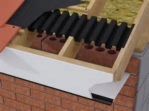 Corbel Support Roll Form Eaves Vent Roll Out Rafter Tray 1121 And