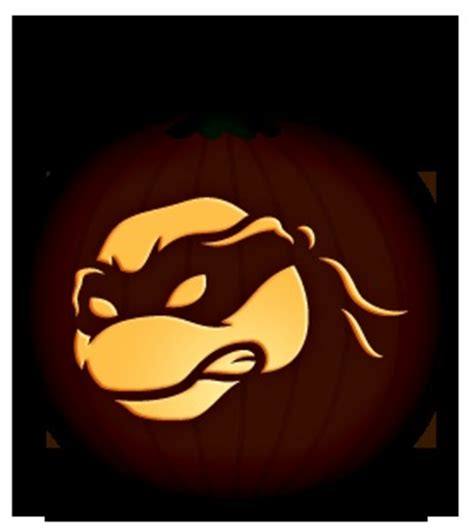 tmnt pumpkin template best 25 turtle pumpkin ideas on tmnt