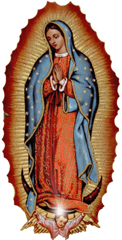 imagenes gracias virgen de guadalupe 174 blog cat 243 lico gotitas espirituales 174 virgen de guadalupe