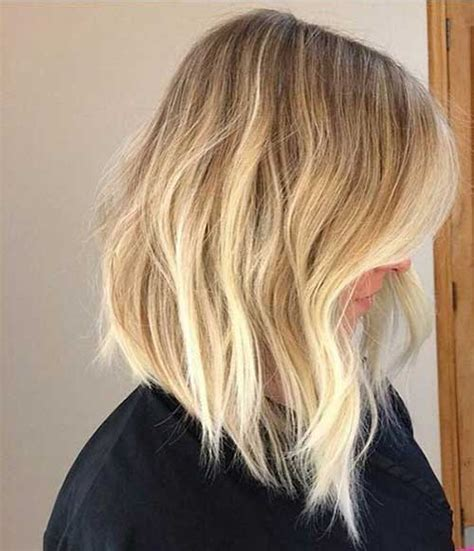 bob hairstyle with ambry 20 best long bob ombre hair short hairstyles 2017 2018
