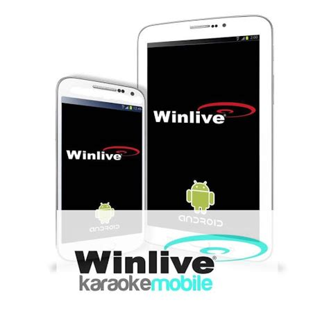 karaoke app android winlive mobile karaoke app apk free for android pc windows