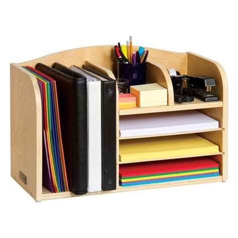 Desk Organization Supplies S Assistant Desktop Organizer Calloway House