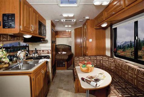 motor home interiors motorhome remodel 2011 holiday rambler aluma lite class