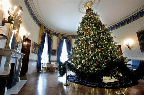 white house holiday decorations christmas trees and more