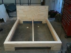 Japanese Wooden Bed Frame Plans Japanese Platform Bed Building Plans Pdf Woodworking