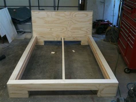 Japanese Bed Frame Plans Japanese Platform Bed Building Plans Pdf Woodworking
