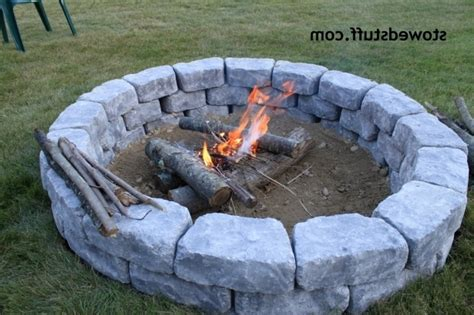 How To Start Fire In Fire Pit Fire Pit Ideas How To Start A In A Firepit
