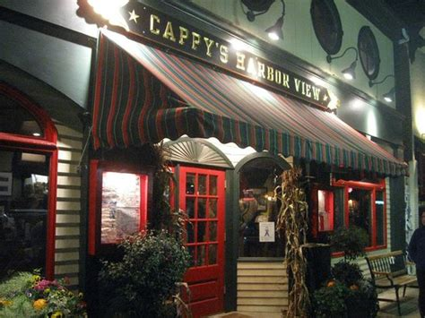 cappy s chowder house cappy s picture of cappy s chowder house camden tripadvisor