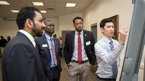What Are Mba Students by Inaugural Mba Student Conference Udaily