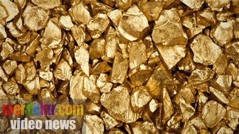 tambang emas terbesar  dunia youtube