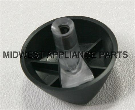 Dacor Cooktop Replacement Knobs by Dacor Stove Oven Range Burner Knobs 72731 Dacor Stove Oven