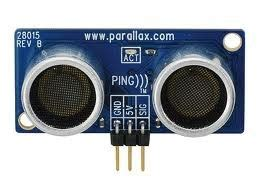 Sensor Jarak Ultrasonic Range Finder Hc Sr04 info teknologi terbaru cara memakai sensor ultrasonik