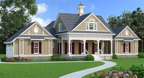 new luxury craftsman house plan family home plans