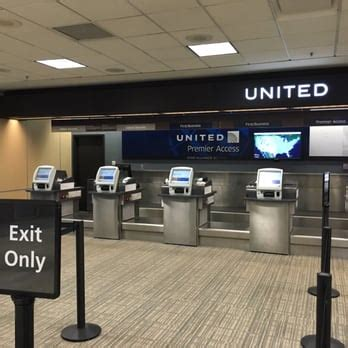 united baggage claim united airlines airlines 5507 w spruce st