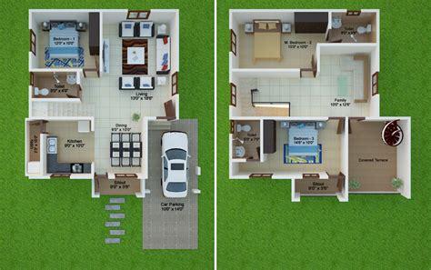 home design 40 50 floor plans prakruthi villas page 5 peninsula