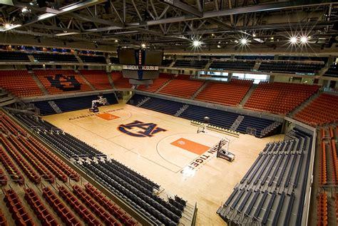 basketball arena auburn basketball arena bl harbert international