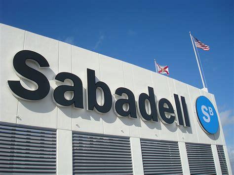 banco sabadell sabadell banco sabadell aspira a un beneficio de 800 millones en