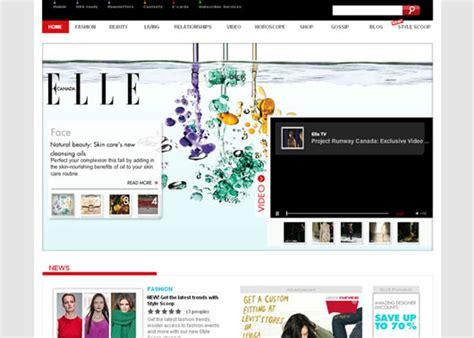 magazine layout web design inspiration magazine web design inspiration web graphic design