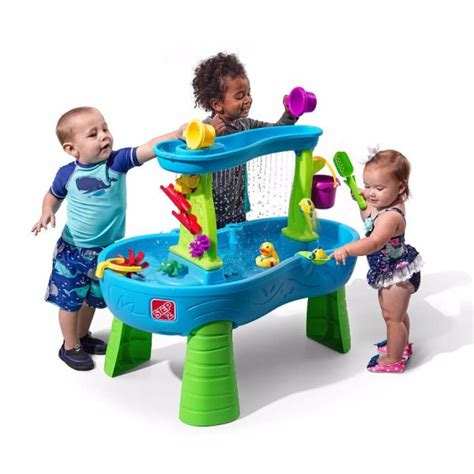 step2 showers splash pond water table souq step2 874600 showers splash pond water table uae