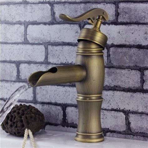 jollyhome vintage style bathroom faucets bronze modern