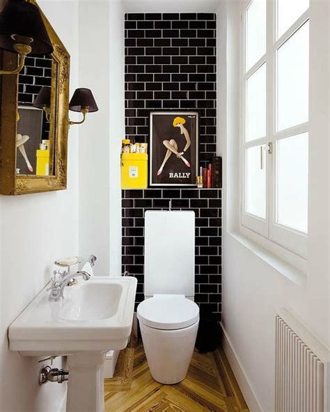 small yellow bathroom ideas 15 incredible small bathroom decorating ideas small