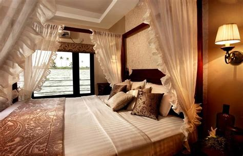 6 bedroom houseboat luxury kerala houseboat sleeping 6