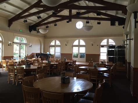 dining hall kimball dining hall stanford arts