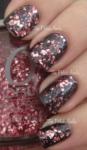hairvits hairburst ingredien black and pink glitter nails best 25 pink glitter nails