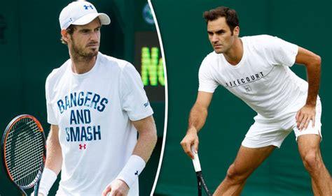 Money For Winning Wimbledon - wimbledon 2017 odds who will win latest men s and women s odds tennis sport
