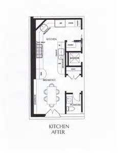 galley style kitchen floor plans interior design 21 small spiral staircase interior designs