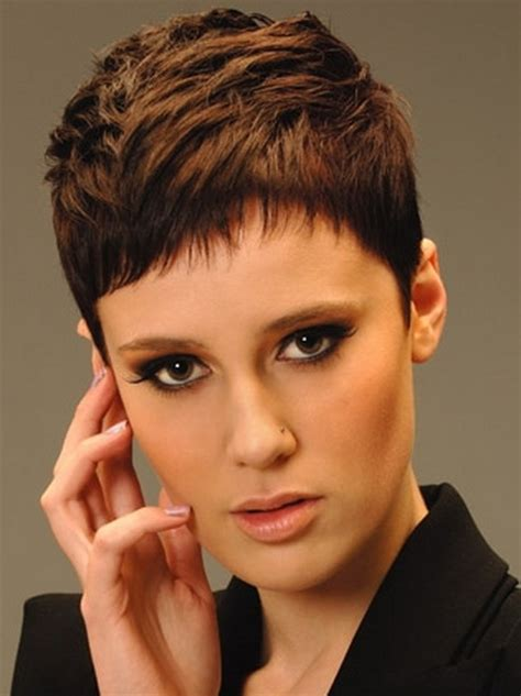 are pixie hair cuts okay for middle aged women short hair styles for middle aged women