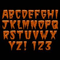 pumpkin carving letter templates horror letters stoneykins pumpkin carving patterns and more than 100 pumpkin carving templates to put the fun in