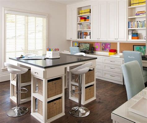 kids study room study room designs white furnished kids study room with